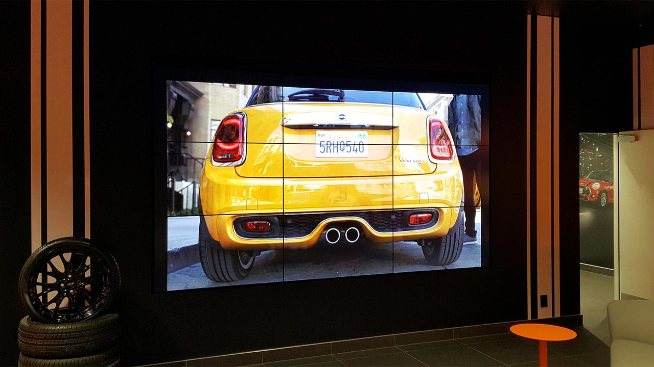 ViewTV 46 Inch LCD Video Wall (5)