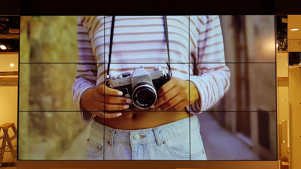 ViewTV-Glassons-video wall (1)