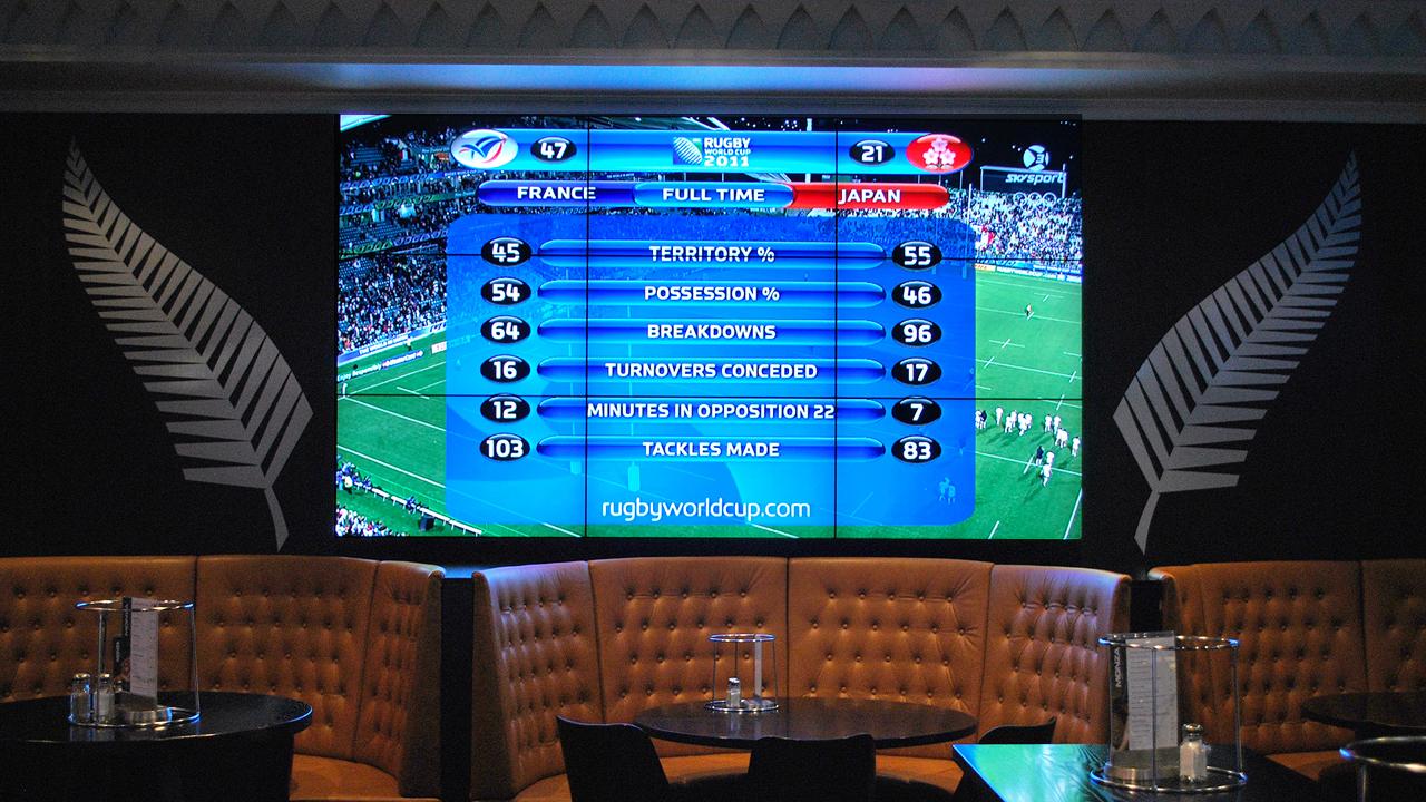 ViewTV 55 Inch LCD Video Wall (6)